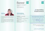 PDF Unerfüllter Kinderwunsch - LADR