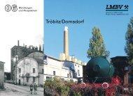 06 – Tröbitz/Domsdorf - LMBV