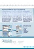 Effizient zu Analysen und Reports - measX - Seite 3