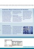 Effizient zu Analysen und Reports - measX - Seite 5