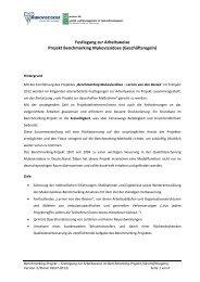 Geschäftsordnung - Mukoviszidose e.V.