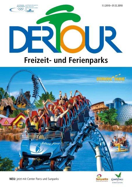 DERTOUR - Ost-West Reisen & Touristik