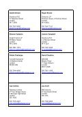 Find an RICS Ska Rating Accredited Assessor Ska rating for Offices - Page 4