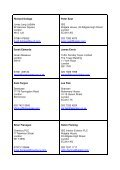 Find an RICS Ska Rating Accredited Assessor Ska rating for Offices - Page 6