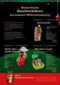 Weihnachtliche Vorfreude - bei Richter Fleischwaren - Seite 2
