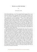 Shakespeare Seminar - Shakespeare-Gesellschaft - Page 4