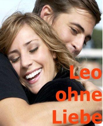 Leo ohne Liebe