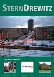 Ausgabe 30, Februar 2011 - Stadtkontor