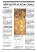 finden Sie den neuen Blickpunkt Gemeinde (Nr. 126 - April 2013)... - Seite 6