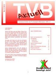 2/2012 - TV Alpenglühn Balkhausen 1900 e.V.
