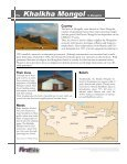 Khalkha Mongol in Mongolia - Page 2