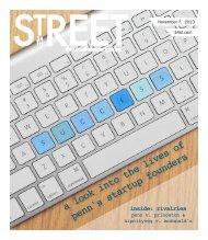 Latest Issue - 34th Street Magazine