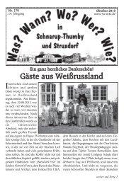 Oktober 2013 - 5w-info.de