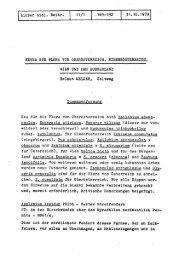 Linzer biol. Beitr. 11/1 169-192 31.10.1979 HEUES ZUR FLORA ...