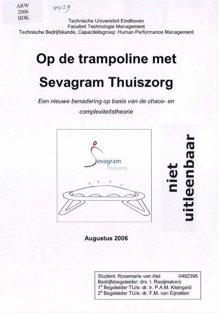 van Alst 2006.tif - Technische Universiteit Eindhoven