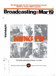 Broadcasting EMar19 - AmericanRadioHistory.Com