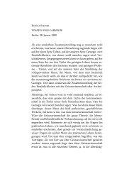 Tolstoi und Carnegi - Rudolf Steiner Online Archiv