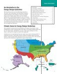 Energy Design Guidelines for High Performance Schools: Tropical ... - Page 7