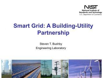 Smart Grid: A Building-Utility Partnership - EERE