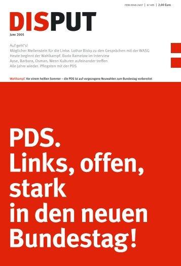 Download als PDF-Datei (2,1 MB) - Die Linkspartei - Die Linke