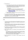 General licence to arrange a fair, market, show ... - ARCHIVE: Defra - Page 3