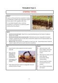 Toolbox Talks - ARCHIVE: Defra - Page 4
