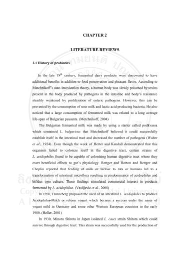 chapter ii review of related literature Free essay: chapter ii review of related literature and studies this chapter presents the literature and related studies which have direct bearing on this.