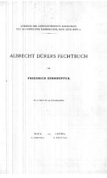 Page 1 Page 2 Page 3 ALBRECHT DURERS FECHTBUCH Page 4 ...
