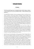 Eingang 7 Prolog 9 Vorbereitendes Gedicht, welches ... - Asaro Verlag - Page 3