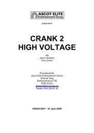 CRANK2 Presseheft_dt_AE - Ascot Elite Entertainment Group