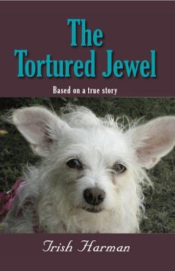 The Tortured Jewel - BookLocker.com
