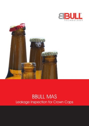 BBULL MAS - BBULL TECHNOLOGY