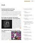 «Eigentlich bin ich ganz anders … - aware – Magazin für Psychologie - Seite 5