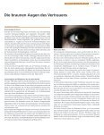 «Eigentlich bin ich ganz anders … - aware – Magazin für Psychologie - Seite 7