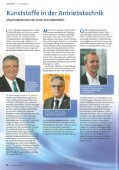 Kunststoffe in der Antriebstechnik - Page 2
