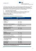 MEGA-Auswertungen zur Erstellung von REACH ... - DGUV - Page 2
