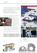 Konstruktion Werkzeugbau Spritzgießen - Werkzeug- und ... - Seite 6