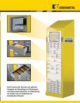 Kennametal ToolBoss Supply Chain — A-12-02975DE - Page 3