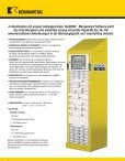 Kennametal ToolBoss Supply Chain — A-12-02975DE - Page 6