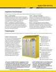 Kennametal ToolBoss Supply Chain — A-12-02975DE - Page 7