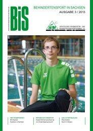 Download BiS Nr. 2013/3 - Sächsischer Behinderten