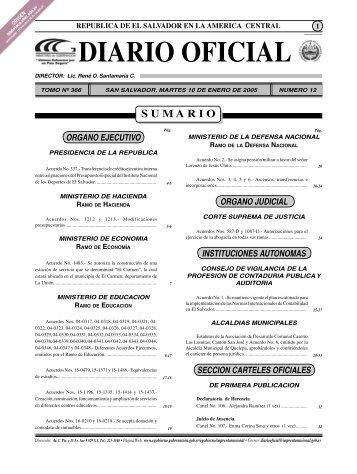 diario 18 enero.indd - Biblioteca UTEC