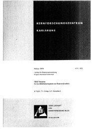 RESI·Thesaurus für das Informationssystem zur ... - Bibliothek