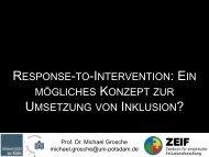 Präsentation - Bildungsserver Berlin - Brandenburg