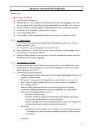 1.structuur van de erfelijkheidscode - Bloggen.be