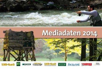 Mediadaten 2014 - Paul Parey Zeitschriftenverlag