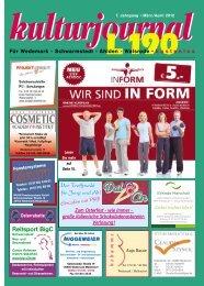 März/April 2012 - Wedemark Journal und Kulturjournal190