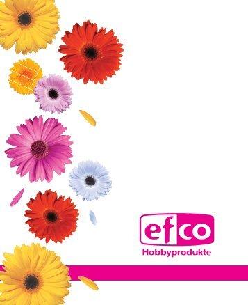 Crearreda_Katalog.qxp - Efco
