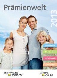Reisen + Ferien Erlebnis + Sport Lifestyle + More Haus + Familie
