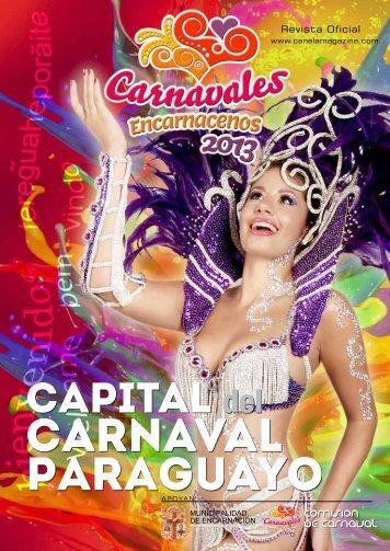 Carnaval Paraguayo